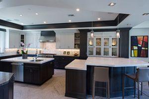 Custom Kitchen Installation Company Palos Verdes CA