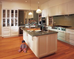 Custom Kitchen Cabinets Installation In Rolling Hills CA