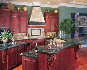 Custom Kitchen Remodeling In Rolling Hills CA