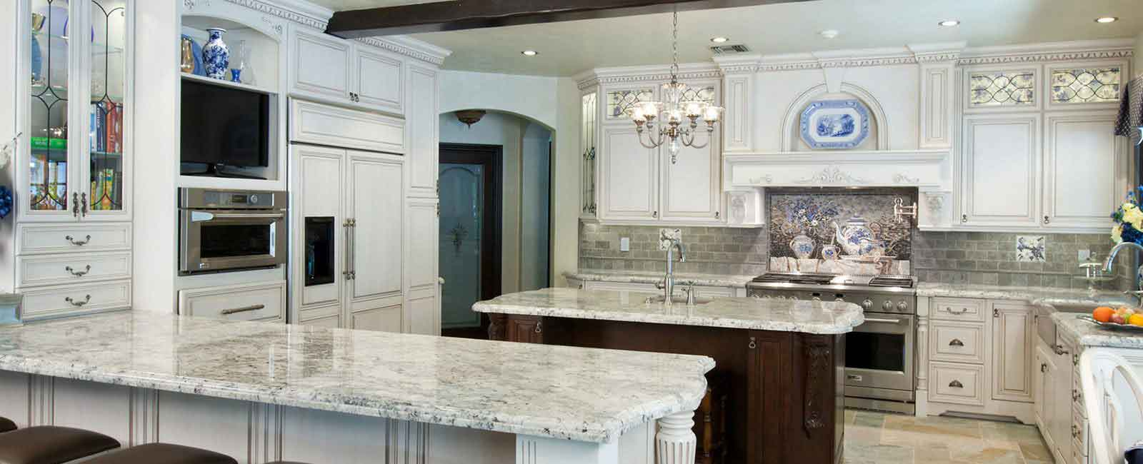 Custom Kitchen Remodeling In Santa Monica CA