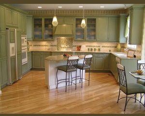 Custom Kitchen Remodeling Services In Torrance CA