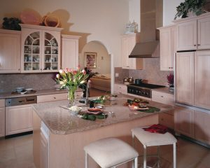 Kitchen Cabinets In Rolling Hills CA