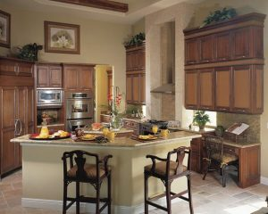 Kitchen Cabinets Refacing In Rolling Hills CA