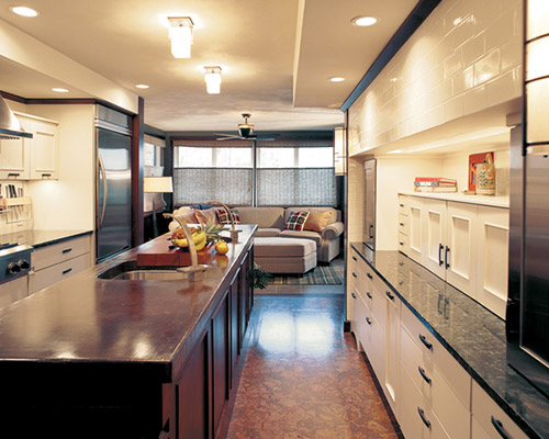 Kitchen Countertops Design West Los Angeles CA
