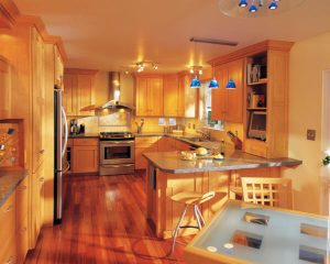 Kitchen Countertops Installation In Rolling Hills CA
