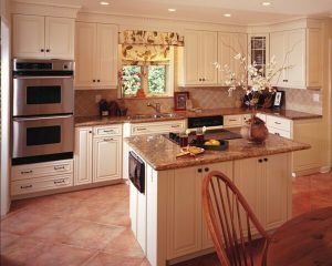 Kitchen Remodel In Rolling Hills CA