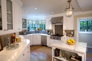 Kitchen Remodeling Services In Torrance CA