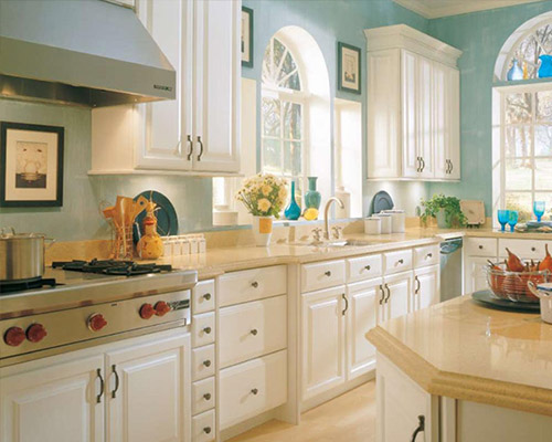 Beautifying Manhattan Beach Kitchens For More Than 50 Years!