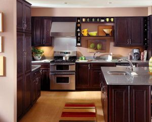 Residential Cabinets Refacing In Beverly Hills CA