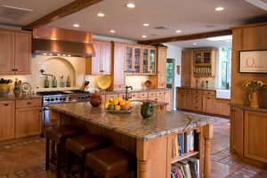 Residential Countertops Installation In Venice CA