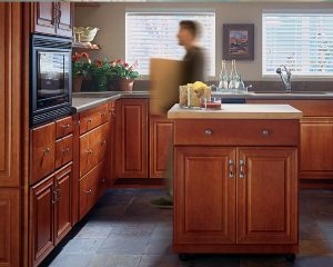 Residential Kitchen Cabinets In Beverly Hills CA