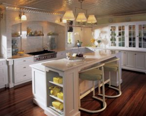 Residential Kitchen Cabinets In Venice CA