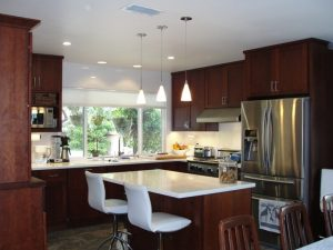 Residential Kitchen Remodel In Torrance CA