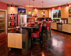 Residential Kitchen Remodeling In Beverly Hills CA