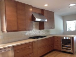 Residential Kitchen Remodeling In Torrance CA