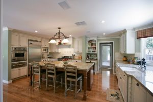 Residential Kitchen Remodeling In Venice CA