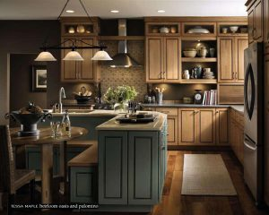 Residential Kitchen Remodeling Services In Beverly Hills CA
