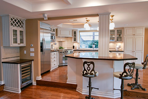 Westchester CA The Kitchen Store Custom Kitchen Cabinetry Adorable Los Angeles Kitchen Remodeling Concept Property